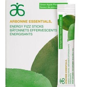 arbonne green Apple fizz